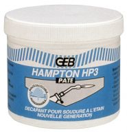Gel decapant HAMPTON HP3 PATE POT 75ML FNL