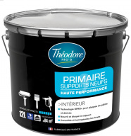 Sous-couche Supports neufs 12 Litres