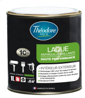 Laque antirouille brillant BTJ 1L