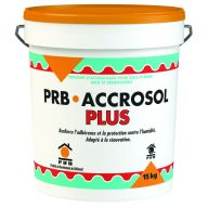 Primaire d'adherence polyvalent ACCROSOL PLUS 15 KG