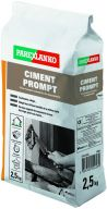 Ciment prompt sac 2.5kg