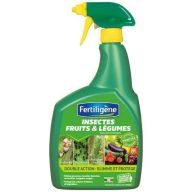 INSECTICIDE FRUITS LEGUMES PAL 800ML