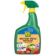 INSECTICIDE VEGETAL PAL 800ML