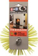 HERISSON NYLON Ø 150mm CONDITIONNE