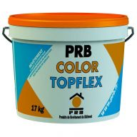 Joint monocomposant à base de dispersion acrylique TOPFLEX VALLEE DE SEVRE 17 KG-T0