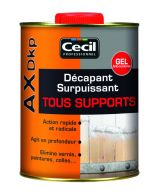 Decapant tous supports AX DKP 1L