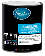 Sous-couche Multi-supports 3 litres